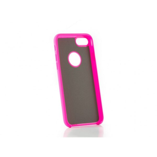 Funda original Iphone 8 Rosa