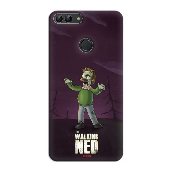 Funda The Walking Ned Huawei P20